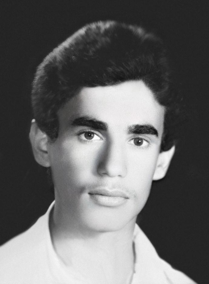 غلامرضا حسن پورکما
