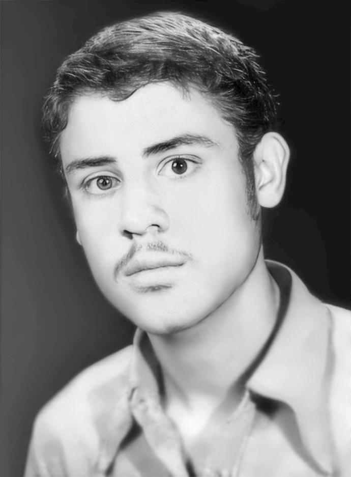 عبدالرضا اکبری منفرد
