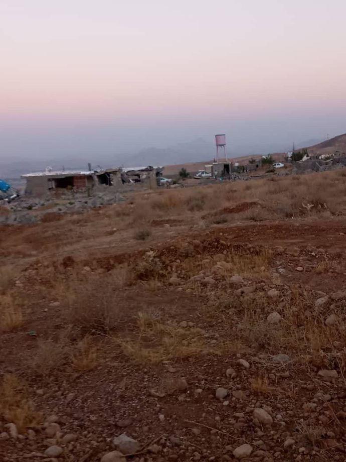 تخریب خانههای مردم در شیراز توسط رژیم - 3