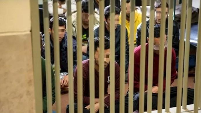 وضعیت حقوق بشر در ایران
