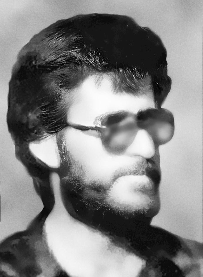 منصور عسگری