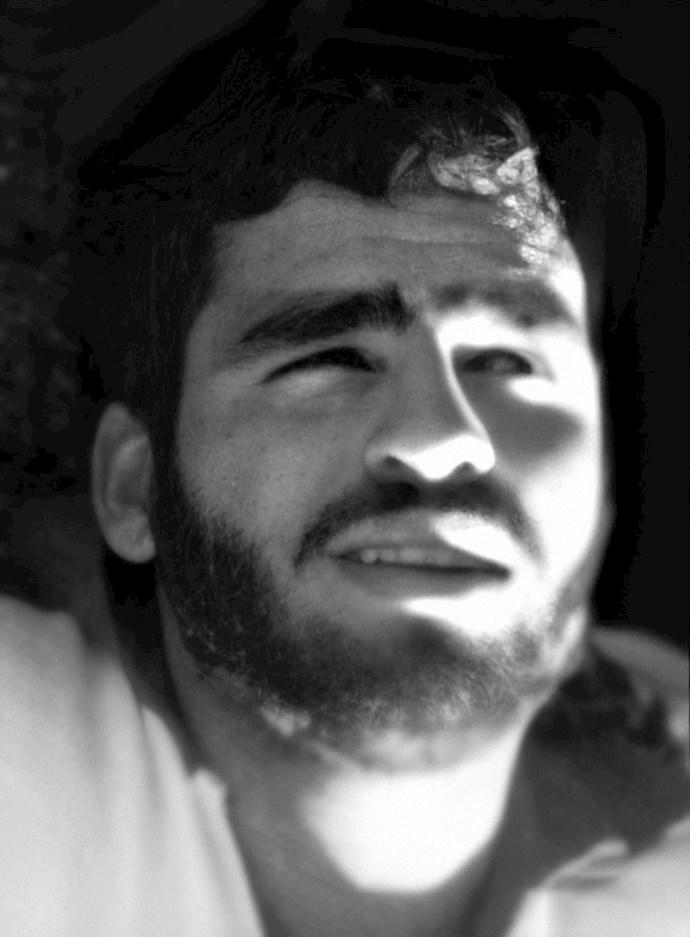 محمد (مسعود) فرجاد