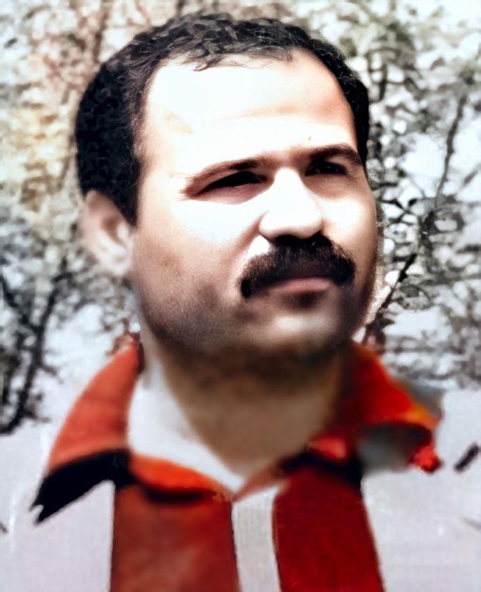 -مجاهد شهید عزتالله کیا احمدی