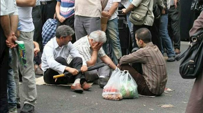 تورم و گرانی در ایران
