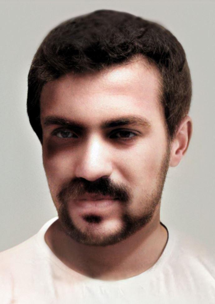 -مجاهد شهید حسن معزی