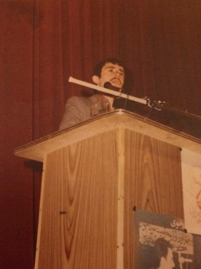 مجاهد شهید حسن عبدالرحیمی