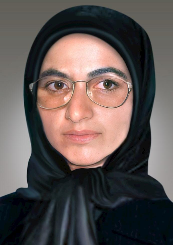 جسومه حیدریزاده