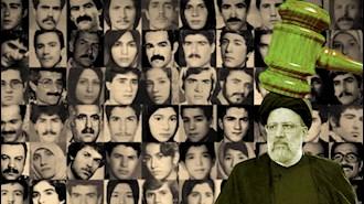 وحشت خامنهای از محاکمه رئیسی