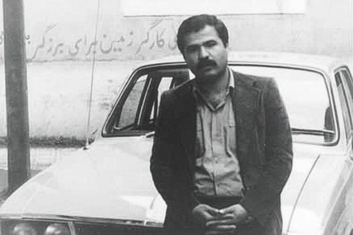 عزتالله کیا احمدی
