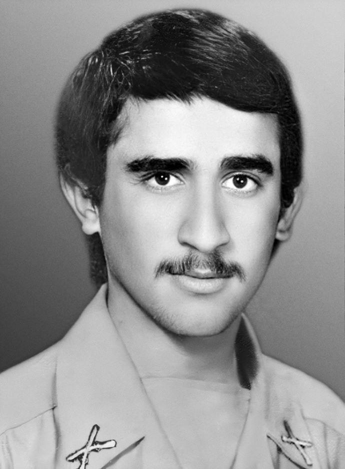 محمود گلابی