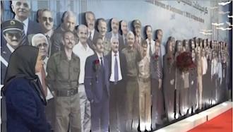 یادواره شهیدان ۱۰ شهریور در اشرف۳