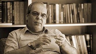 عباس عبدی از مهرههای ریزشی رژیم