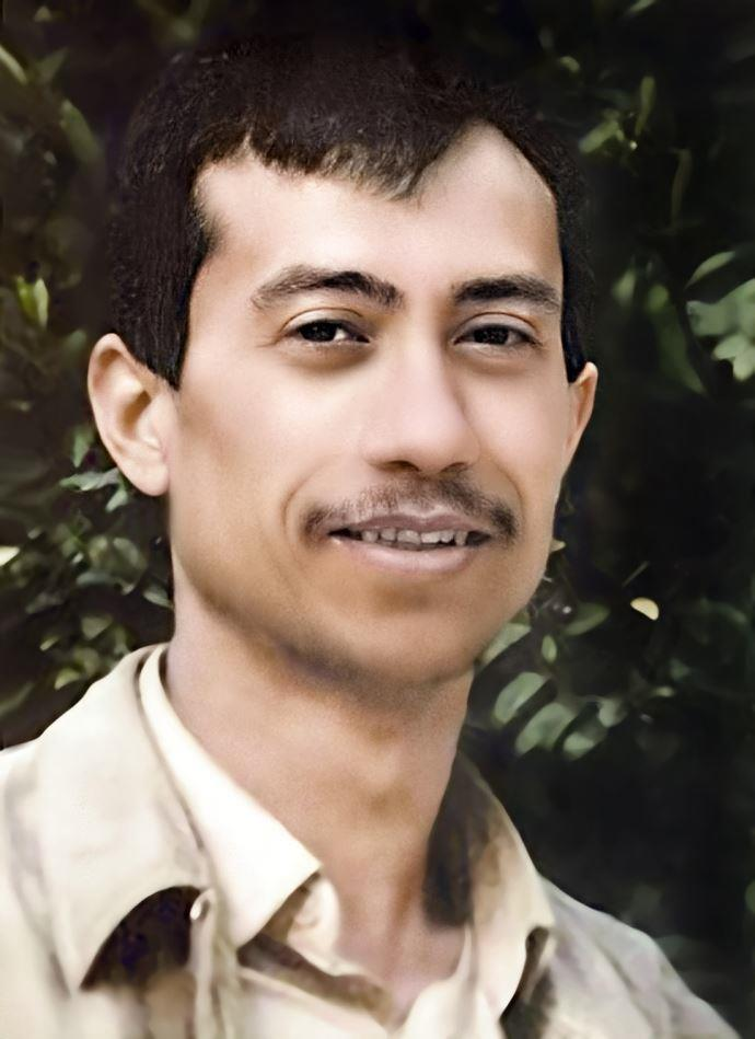 محمود (حامد) پولچی