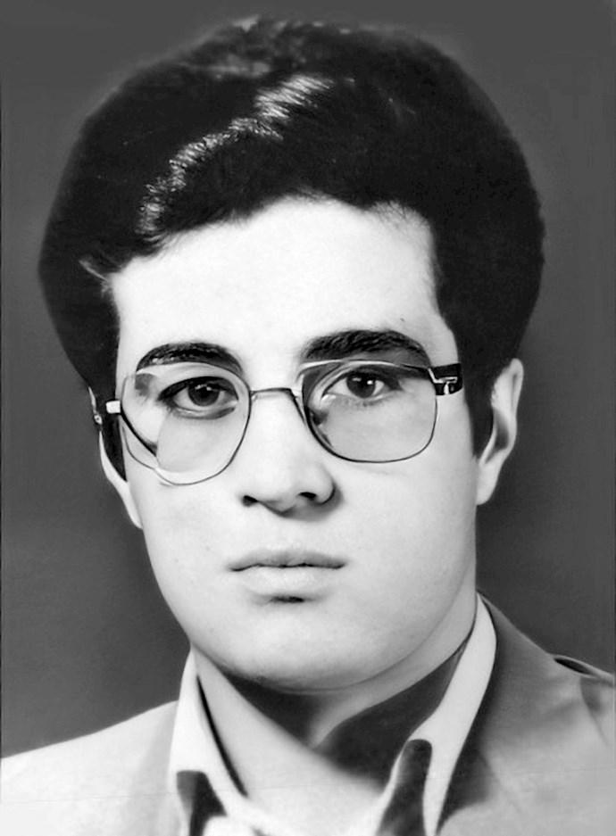 مجاهد شهید صفی قلی اشرفی