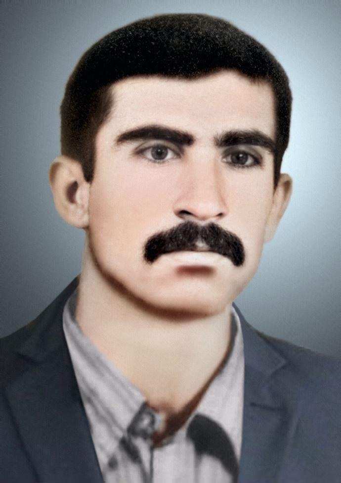 -مجاهد شهید عبدالمحمد نبی مروتی