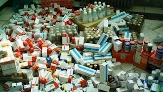 دارو - عکس از آرشیو