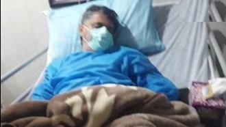 یکی از ایادی سرکوبگر رژیم در آبادان