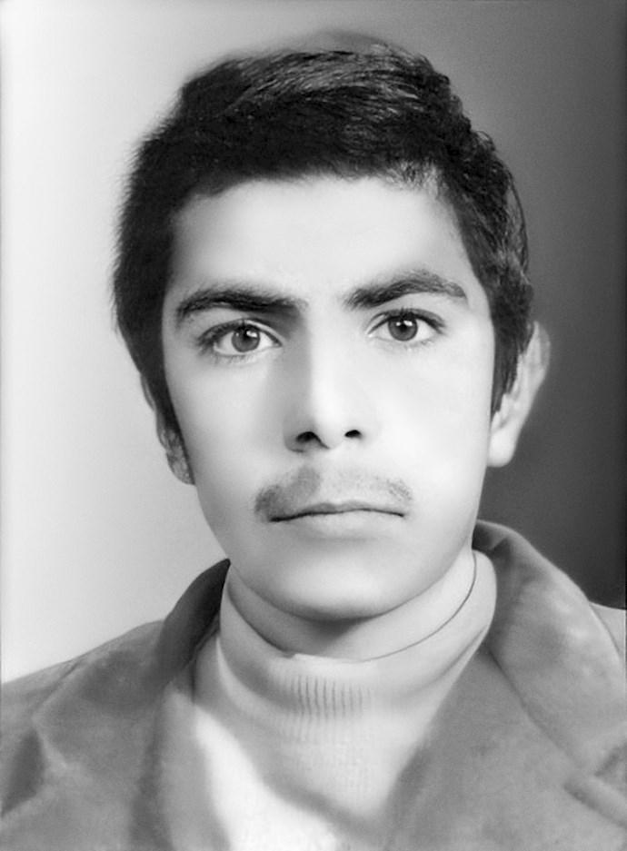 -مجاهد شهید محسن عطارزاده علیا