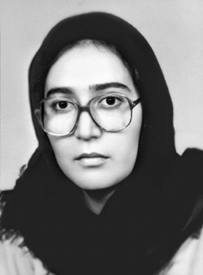 -مجاهد شهید سهیلا محمد رحیمی