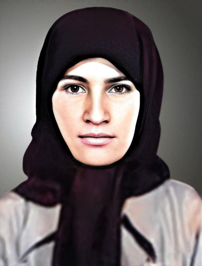 مریم گلزاده غفوری