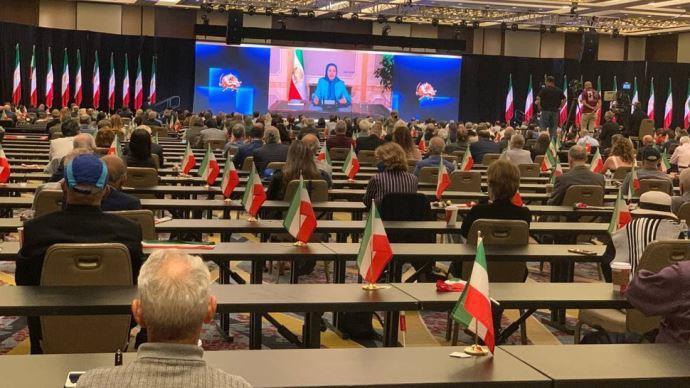 کنفرانس واشنگتن، همزمان با اجلاس مجمع عمومی
