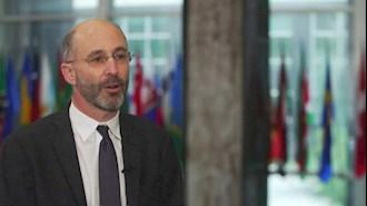 رابرت مالی نماینده ویژه آمریکا در امور ایران