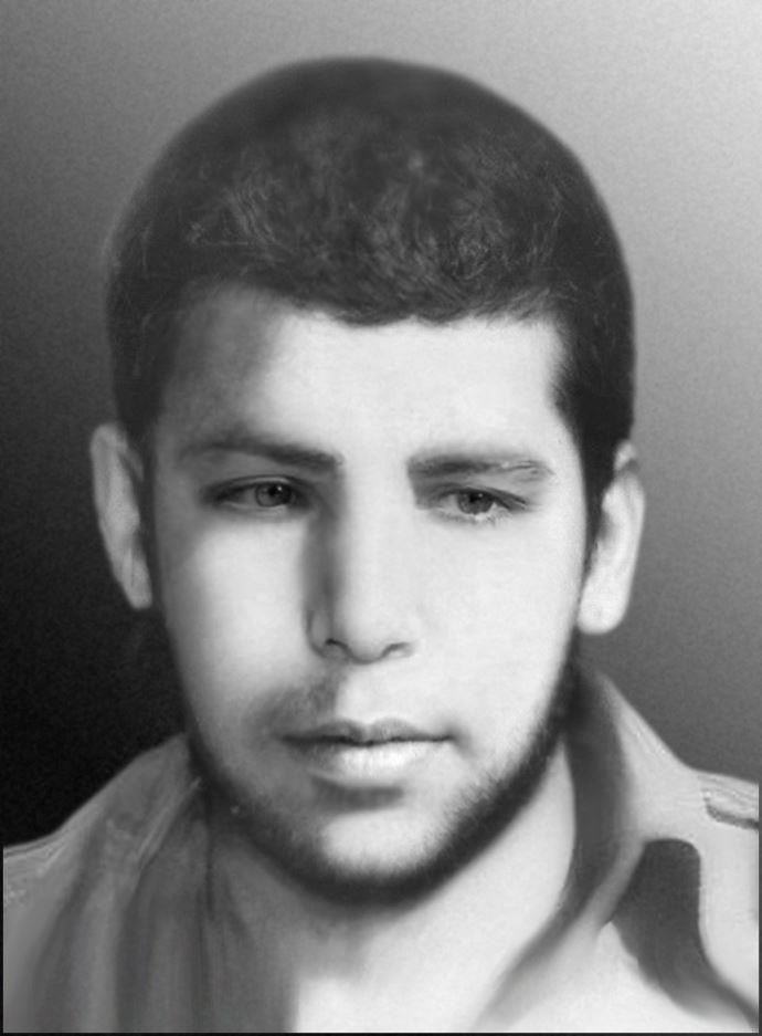 -مجاهد شهید محمدرضا کشایی تویسرکانی