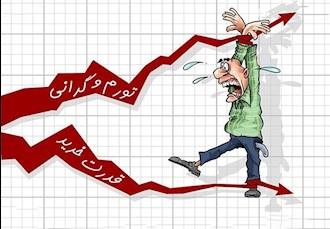 ادامه فشارهای مگاتنی بر معیشت مردم