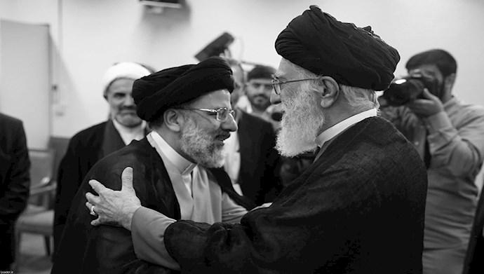 پالان جدید خامنهای