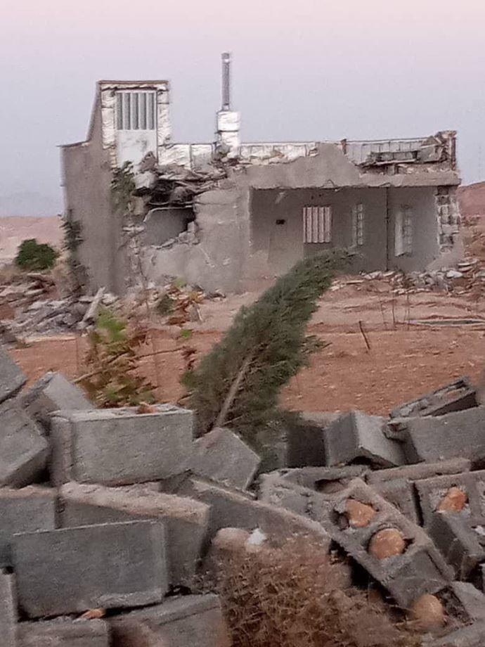 تخریب خانههای مردم در شیراز توسط رژیم - 0
