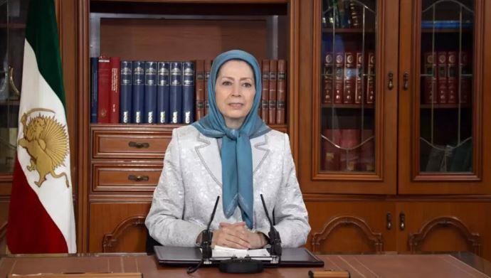پیام خانم مریم رجوی بهمناسبت آغاز سال تحصیلی ۱۴۰۱-۱۴۰۰
