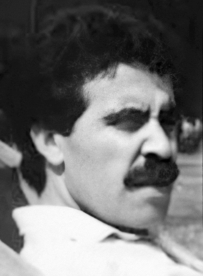 علیاصغر بنیاردلان
