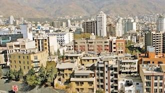 گران شدن  قیمت مسکن در مشهد