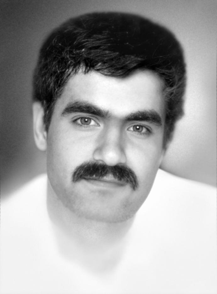 -مجاهد شهید موسی (همایون) موسی خانی