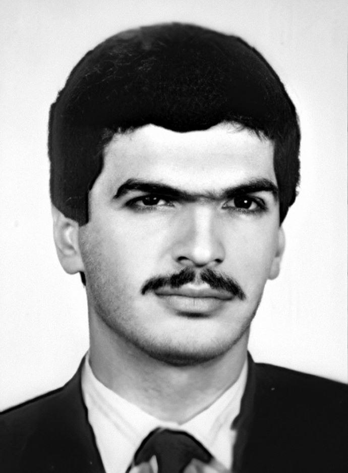 غلامرضا کاشانی اقدم