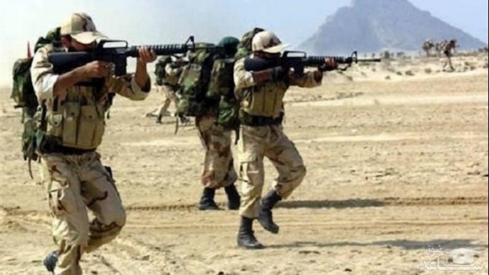 نیروی قدس سپاه پاسداران عامل اصلی دخالت در کشورهای منطقه