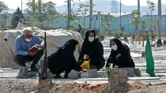 عزادار شدن بسیاری از خانواده ها، ارمغان خامنه ای به مردم ایران
