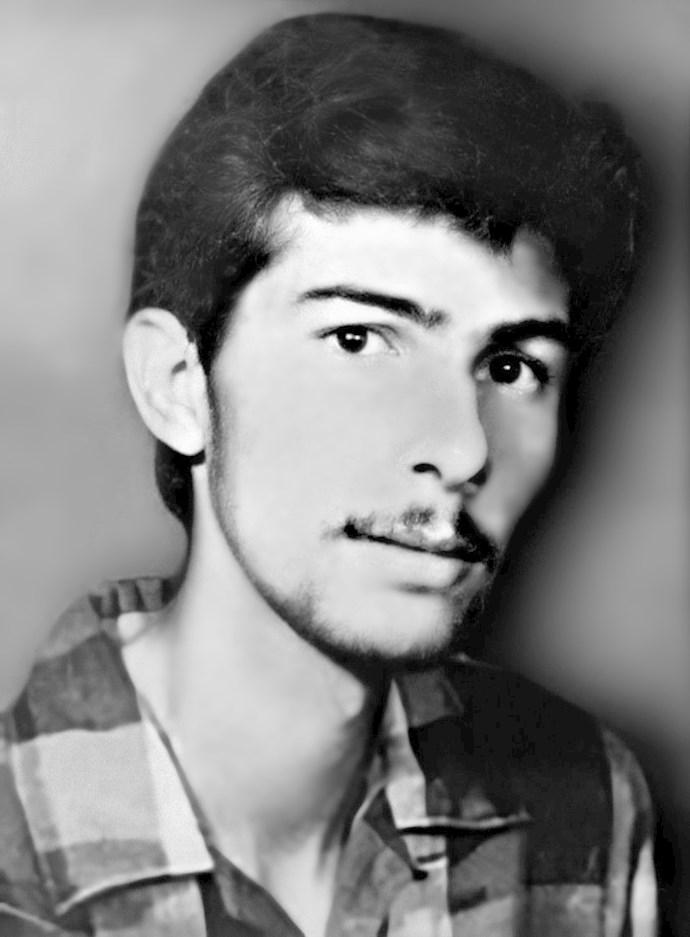 مجاهد شهید منصور احمدی