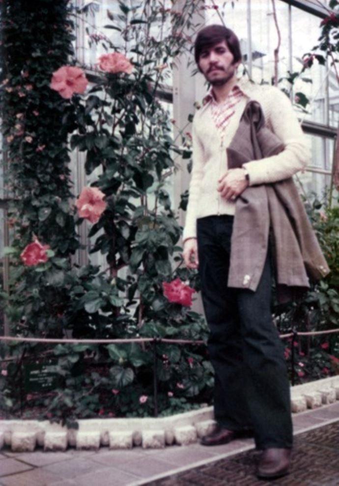 ابوالحسن صادقی