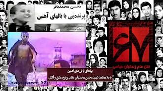 به یاد مجاهد شهید محسن محمدباقر