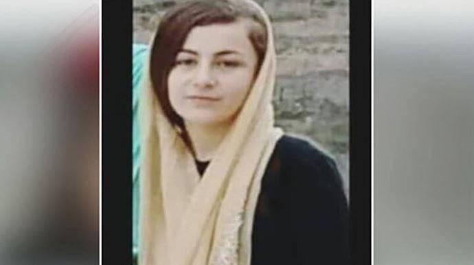 خودکشی سمیرا سعیدی دختر ۱۳ساله در شهرستان سنندج