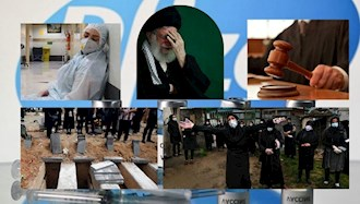 طرح محاکمه خامنهای پس از افزایش آمار قربانیان