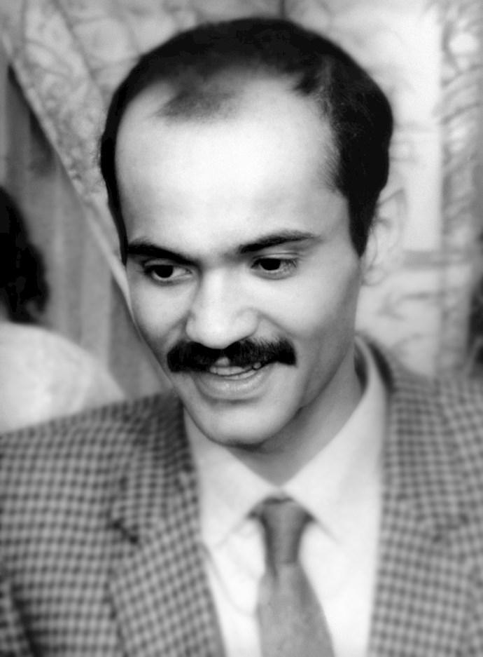 سیروس عباسیفر