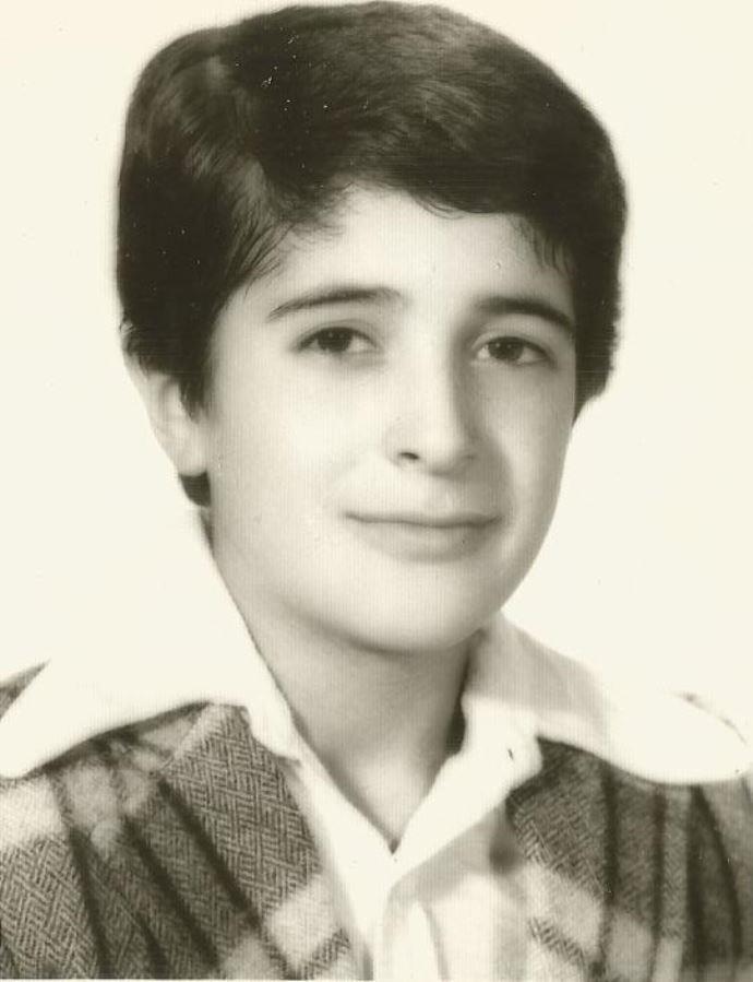 محمود هوشی