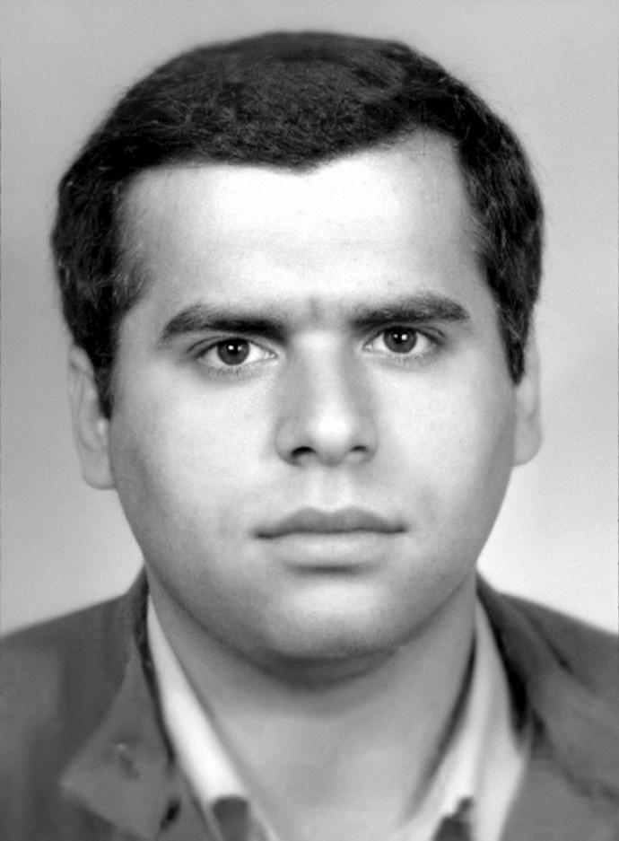 فرهاد خرازی اصفهانی