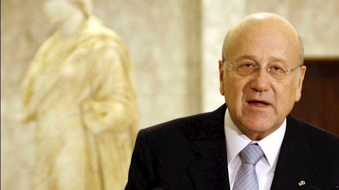 نجیب میقاتی، نخستوزیر دولت جدید لبنان