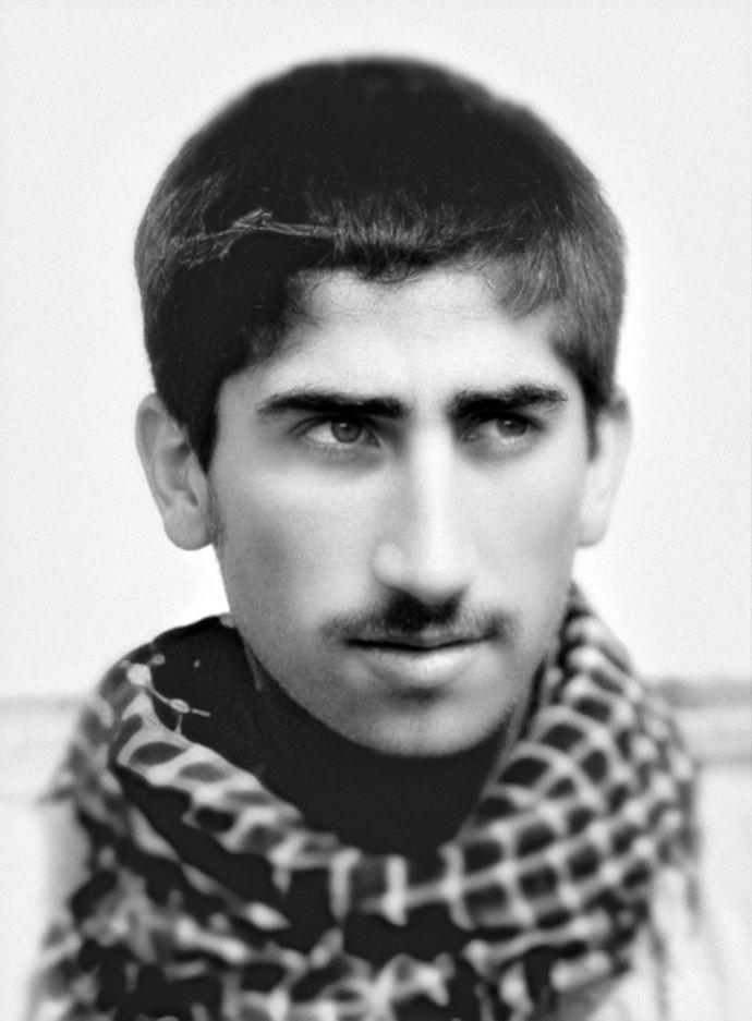 -مجاهد شهید کمال الدین منصوریان طبایی