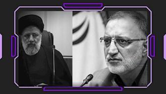 پاسدار زاکانی شهردار ناپلئونی تهران