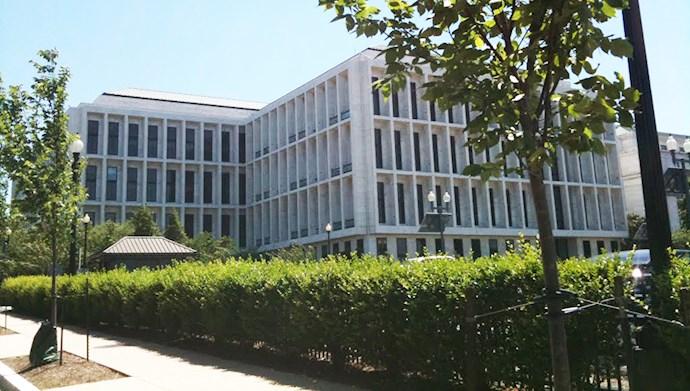مؤسسه علوم و امنیت بینالمللی (isis)