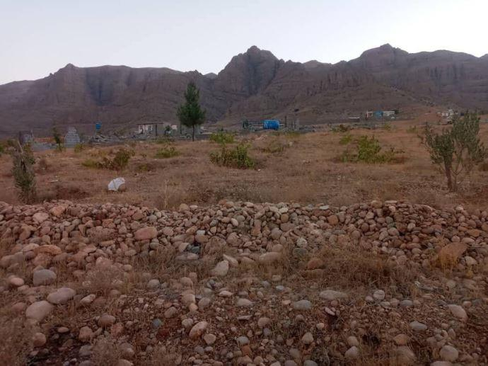 تخریب خانههای مردم در شیراز توسط رژیم - 2